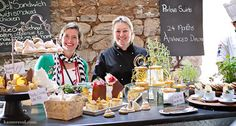 Olive Chef School at KAMERS Bloemfontein. Photo: @Ria Green