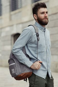 Mens Style Fashion - Casual FW 2012