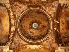 Santa Maria della Vittoria - Via XX Settembre