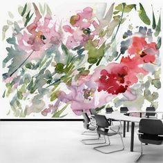 Art wall paper by Finnish fashion designer Jukka Rintala. Buy at www.art4u.fi