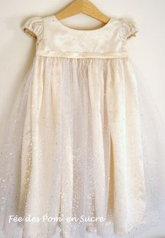 ba116ebb6ef27 robe de princesse Tuto Couture Robe Princesse