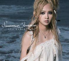 Aya Kamiki - Summer Memories