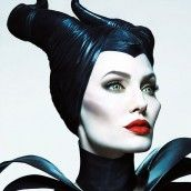 See how to transform yourself into Angelina Jolie from Maleficent for Halloween.