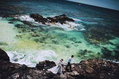 Ảnh cưới Lý Sơn