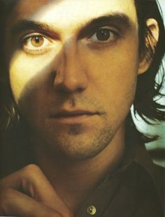Conor Oberst is probably my soulmate.