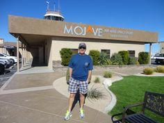 Mojave - Cemitério de Aviões