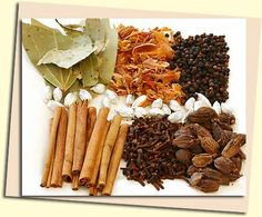 In Ayurvedic cooking spices are more valued for their medicinal or healing properties. Ayurveda give emphasis to two factors of food preparation, quality of food and proper digestion of food.