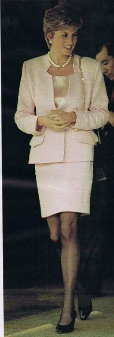 Princess Diana~1995