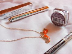 Some Lust List Shopping: L'Oreal Paris, Colorbar and more..!