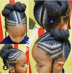 Natural Hairstyles for Little Black Girls # Braids blackgirl kids # Braids blackgirl kids # Braids blackgirl kids blackgirl short # Braids blackgirl kids Black Kids Hairstyles, Baby Girl Hairstyles, Natural Hairstyles For Kids, Kids Braided Hairstyles, Cool Hairstyles, Braided Updo, Beautiful Hairstyles, Natural Hair Styles Kids, Halloween Hairstyles