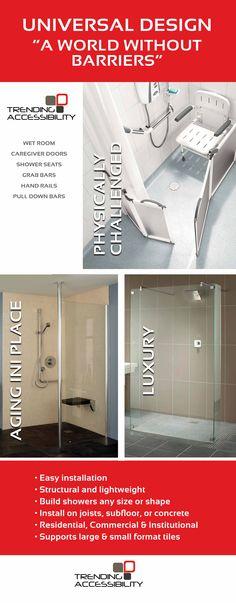 Dream Shower Walk In Wet Rooms