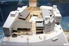 japan-architects.com: SALHAUS建築展「共有される風景」レポート