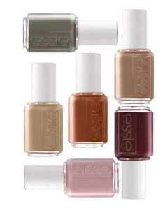 Essie's Fall 2011 Collection 'Brand New Bag' (Essie can do no wrong in the color department)