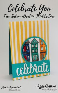 Kylie Bertucci Independent Demonstrator Australia: Alaska Achievers Blog Hop February 2018 Ice Cream Set, Australia Living, Alaska, Paper Design, My Images, Stampin Up, How To Find Out, Card Making, Paper Crafts