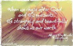 Our worth. Created by Renee Ann Smith.