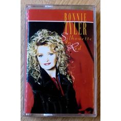 Bonnie Tyler: Silhouette In Red (kassett)