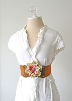 $36 from rosyposydesigns.....does the itty bitty waist come with it?