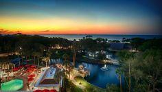 A 4 star hotel in Hilton Head, South Carolina!  Starting at $149 per night!!!