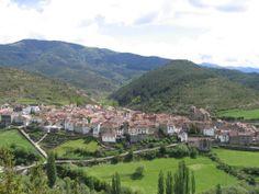 Ansó, España (Basque country)