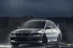 Evo 9, Mitsubishi Motors, Mitsubishi Lancer Evolution, Performance Cars, Jdm Cars, Future Car, Light Painting, Impreza, Cars And Motorcycles