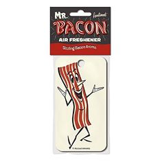 Mr. Bacon Hanging Scented Air Freshener Accoutrements http://www.amazon.com/dp/B00NLES6WG/ref=cm_sw_r_pi_dp_a3UHub0J1CM3N