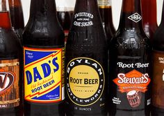 Taste Test: Root Beer