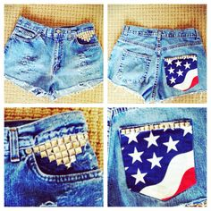 Please follow @michellemargarite if you want to see more shorts I'm selling!! And please let your friends know :)