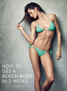 Health and beauty experts give 5 tips on how to look smooth, glowing, and fit all summer long. Vogue.com.