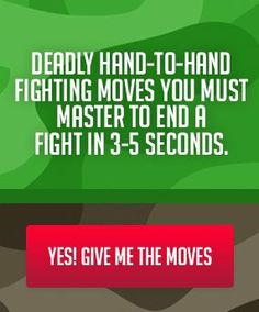 Here's How to Throw A Combat Knife With No Spin So It Sticks Every Time - The Good Survivalist