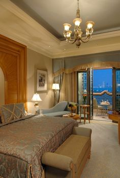 #Luxury Bedrooms