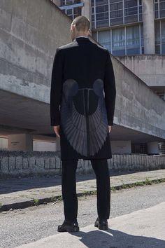 Givenchy Valentino prefall