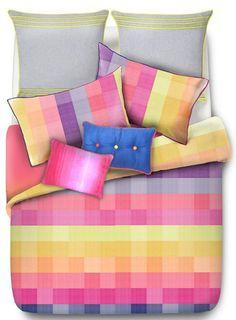 ESPRIT Patch Up 256TC 100% Cotton~KING Size Quilt Doona Cover Set ... : esprit quilt covers - Adamdwight.com
