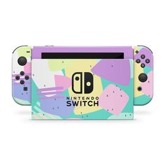 Your place to buy and sell all things handmade Nintendo Switch Animal Crossing, Nintendo Switch Accessories, Phone Accessories, Nintendo Switch Case, Gaming Room Setup, Game Room Design, Gamer Room, Games For Girls, Cute Gif
