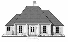 1000 images about house plans l m first house on 2 story acadian house plans
