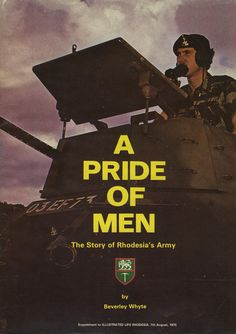 Rhodesia: The Ultimate Photographic Resource! - Page 8 - The FAL Files Books To Read, My Books, Reality Of Life, Defence Force, All Nature, Reading Material, British Army, Special Forces, History Books