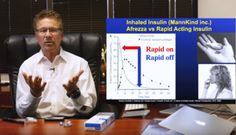 Using Inhaled Insulin Afrezza