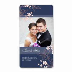 >>>Cheap Price Guarantee          	Blue Coral Floral Photo Wedding Labels           	Blue Coral Floral Photo Wedding Labels We provide you all shopping site and all informations in our go to store link. You will see low prices onDiscount Deals          	Blue Coral Floral Photo Wedding Labels R...Cleck Hot Deals >>> http://www.zazzle.com/blue_coral_floral_photo_wedding_labels-106852245295234996?rf=238627982471231924&zbar=1&tc=terrest