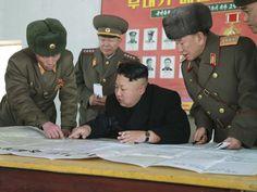 North Korea just flight-tested new sea-based ballistic missiles