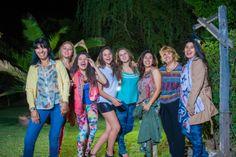 Fotografo en Mendoza Sesion de moda 15 años 35 Sesión fotográfica para Casa de moda Algo Contigo