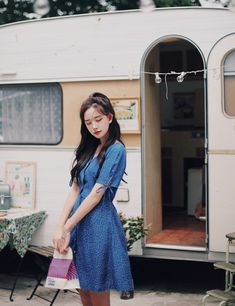 Korean Daily Fashion - Official Korean Fashion Winter Outfits, Casual Outfits, Fashion Outfits, Womens Fashion, Girl Korea, Asia Girl, Korea Fashion, Daily Fashion, Gal Gadot Model