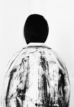 peterdonyc:  Lookbook for LVMH. Shot by Shirley Yu.  Styled by Jessica Wu.