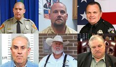 Reality TV producers from New York recently signed a letter of intent with the Tulsa County Sheriff's Office about a potential show, but here are five Oklahoma sheriffs who would make for pretty compelling alternatives. https://nondoc.com/2016/11/16/oklahoma-sheriffs-reality-tv/?utm_campaign=coschedule&utm_source=pinterest&utm_medium=NonDoc%20Media&utm_content=Oklahoma%20sheriffs%20just%20begging%20for%20reality%20TV%20shows