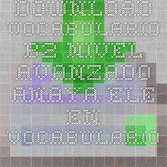 Download vocabulario b2 nivel avanzado anaya ele en vocabulario nivel avanzado b2 ebook pdf