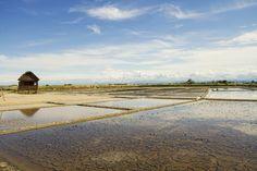 Le 10 meraviglie Naturali d'ITALIA | Skyscanner SALINE DI CERVIA