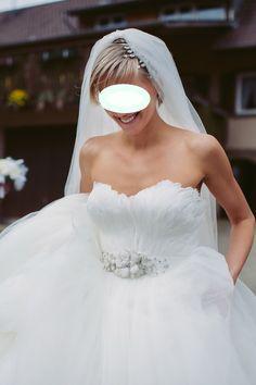 ♥ Traumkleid von Manuel Mota, Pronovias, Primor ♥  Ansehen: http://www.brautboerse.de/brautkleid-verkaufen/traumkleid-von-manuel-mota-pronovias-primor/   #Brautkleider #Hochzeit #Wedding