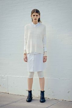 Gary Graham Spring 2015 Ready-to-Wear - Collection - Gallery - Style.com