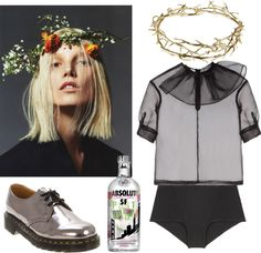 """""""#267"""" by kelly-m-o ❤ liked on Polyvore"""