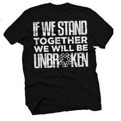 BVB Anti-bullying shirt***