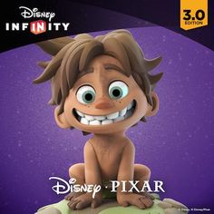Pixar+Post+-+Disney+Infinity+3+Spot+The+Good+Dinosaur.png (432×432)