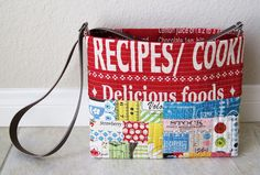 Liberated Purse 1 by elnorac, via Flickr